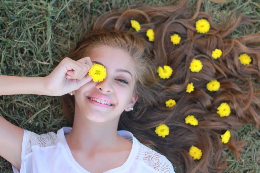 adult-beautiful-flowers